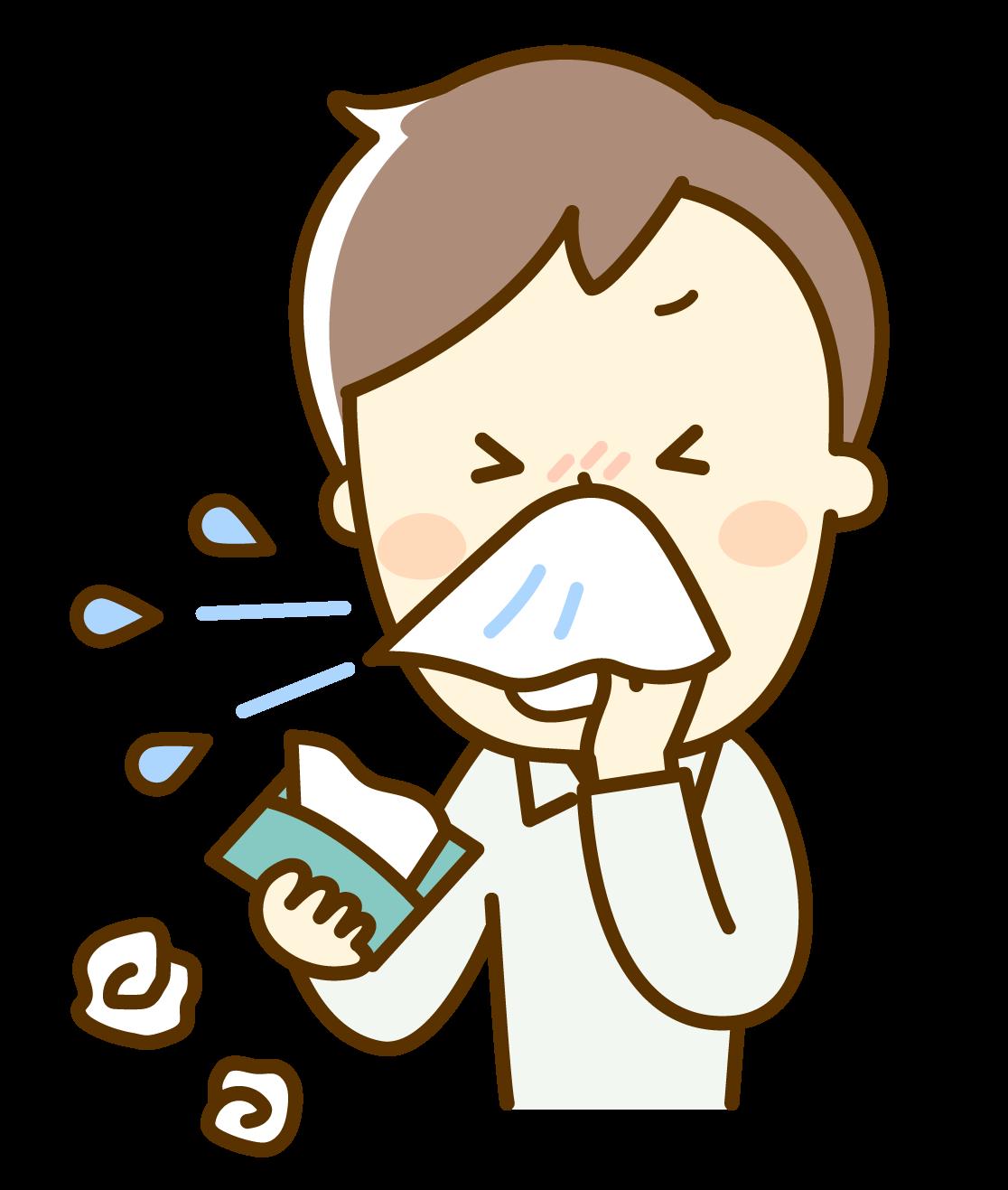 新型コロナウィルス対策